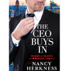New Book Release - The CEO Buys In by Nancy Herkness