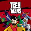 Teen Titans Title Theme Instrumental (WIP?)