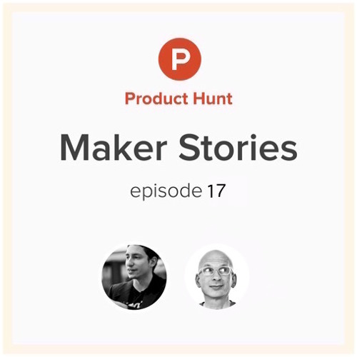 Maker Stories: Episode 17 w/ Seth Godin