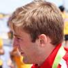 Hugo Houle Wins Gold In TT