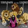 Thrown To The Lions | Daniel and the Lion's Den - a childrens' bible story (Part 1)