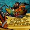 Shipwrecked! | Paul Sails To Rome - a childrens' bible story (Part 1)