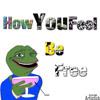 How You Feel (Be Free) (Childish Gambino - The Worst Guys)
