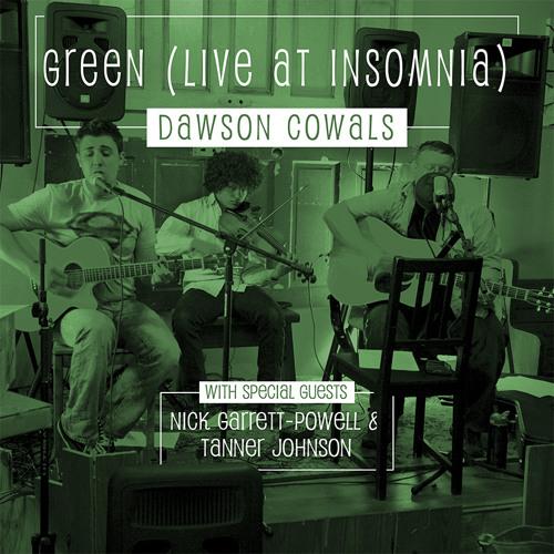Green (Live at Insomnia)