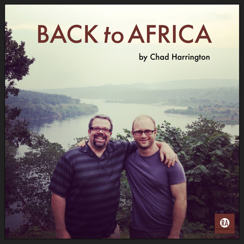 Back To Africa (Sample)