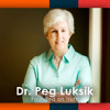 Dr. Peg Luksik on the Women On the Wall Call with Alice Linahan