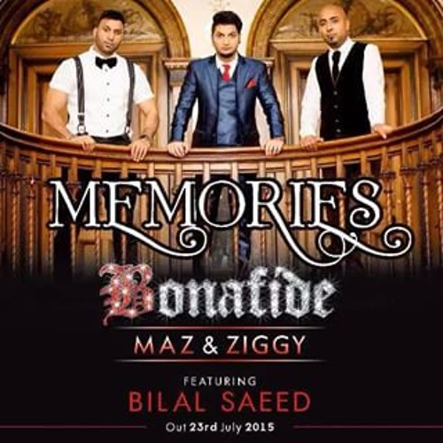 No Need Mp3 Song Djpunjab: Bilal Saeed & Bonafide - Memories By Usama Trapper