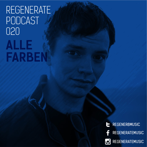 regenerate podcast 020 alle farben by regenerate music in free listening on soundcloud. Black Bedroom Furniture Sets. Home Design Ideas