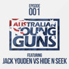 Australian Young Guns | Episode 1 | Jack Youden Vs Hide N Seek