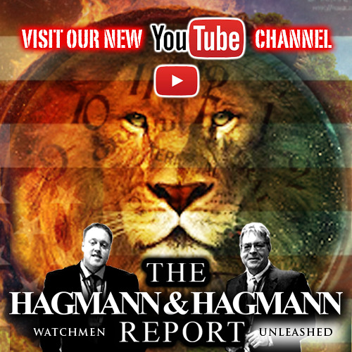 The Hagmann & Hagmann Report-7-22-Steve Quayle/Pastor David Lankford