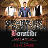 Maz & Ziggy ft. Bilal Saeed - Memories (Official Audio)