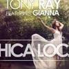 Chica Loca 2015 ( Gun'Z 3D & Ronald 3D ) -PREVIEW-
