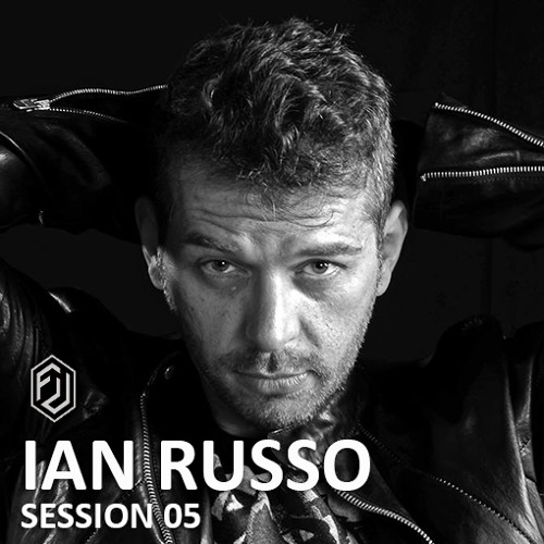FLOYD UNIT SESSION 05 > Invite's Choice Podcast: IAN RUSSO