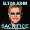 Dj Milo - Elton John - Sacrifice (Version Reggae) 2015
