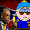 Tea Party Stands for Black Woman Against Cartman Cop in Hempstead Texas Who Tramples Civil Rights