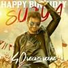 Suriya Birthday Fans Anthem (Tamil)