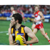 Isaac Smith Hawthorn Football Club 100th Game July 2015