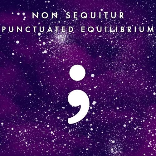 Non Sequitur - Punctuated Equilibrium (Original Mix) FREE DOWNLOAD