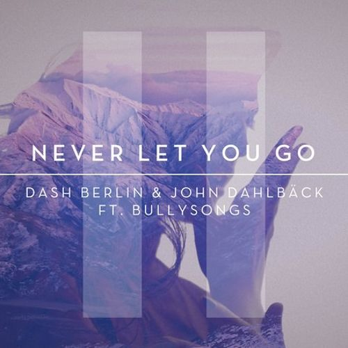 Dash Berlin & John Dahlback - Never Let You Go (ft. BullySongs) (Future Sound Remix)