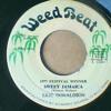 Sweet Jamaica 1977 Festival Winner - Eric Donaldson