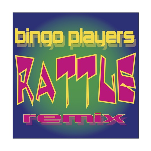 Bingo players rattle luminox remix