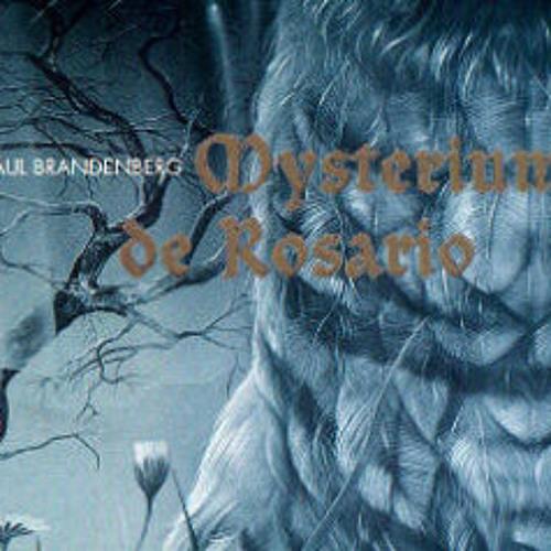 "CD S ""Mysterium de Rosario"