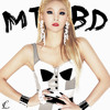 2NE1 (CL SOLO) - MTBD - 멘붕 (INSTRUMENTAL)