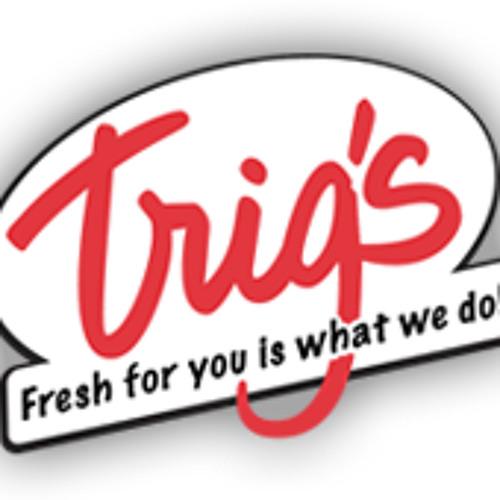 Trig's Seafood Sale