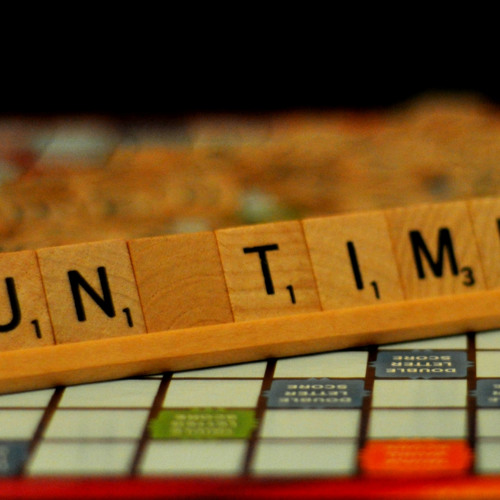 368: Scrabble and the Scottish Accent