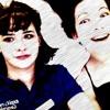 Caitlyn And Haley - Edges - Cover