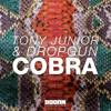 Tony Junior & Dropgun - Cobra (Olly James Bootleg)