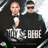 PITBULL FT. FARRUKO - CR REMIX- HOY SE BEBE