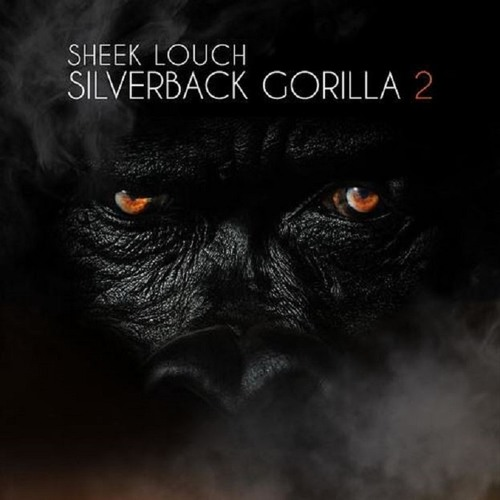 Sheek Louch - Gorilla Enemy [Explicit]