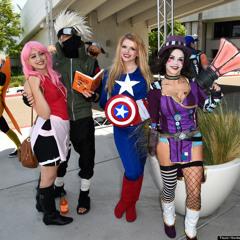 What went down at Comic-Con 2015 w/ Damon Martin