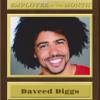 DAVEED DIGGS, talks about why he hates Pier 1 and how he snagged a starring role in Hamilton.