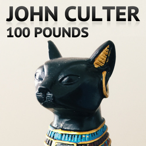 John Culter - 100 Pounds [FREE DOWNLOAD]