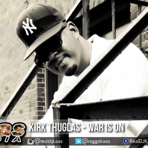 Kirk Thuglas - War Is On - Been Bad Riddim - K1Ent - Dancehall 2015