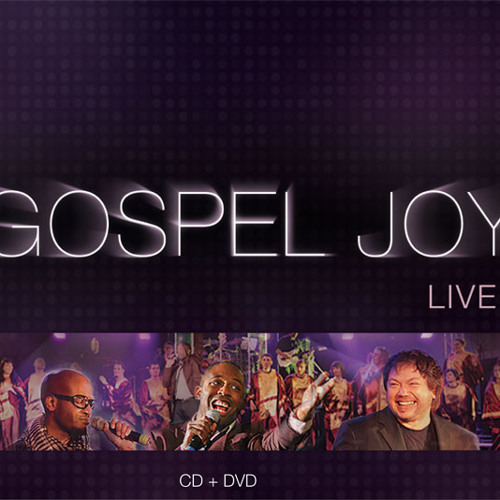 Gospel Joy - Live