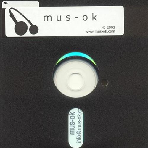 """mus-ok """"the Floppy Disc"""""""