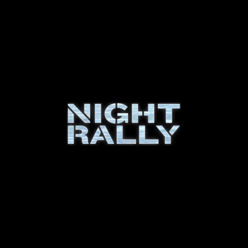 Night Rally Mixtape
