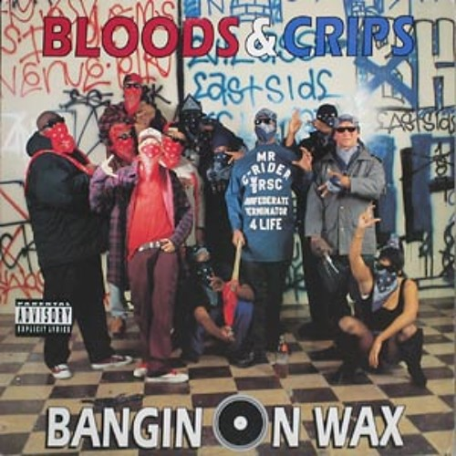 Bloods & Crips - East Side Rip Rider by Phase One Network | Free