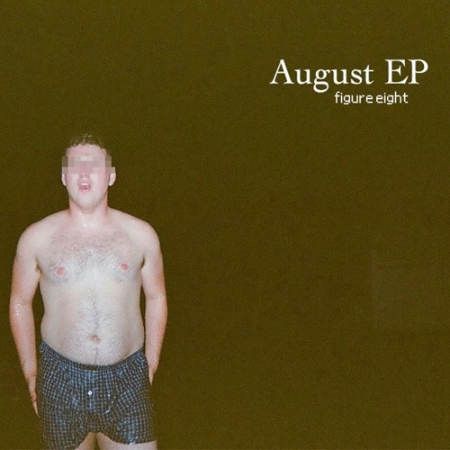 August - EP