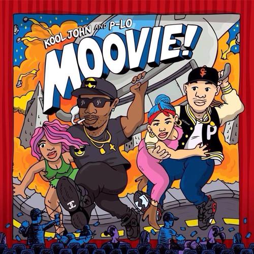 "Kool John & P-Lo ""Mad"" (Feat. G-Eazy)[Prod. P-Lo]"