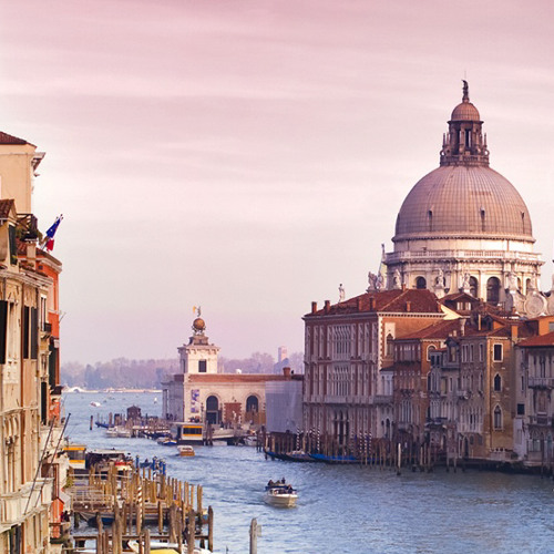 Mendelssohn Venetian Gondola Song Op 30 No 6