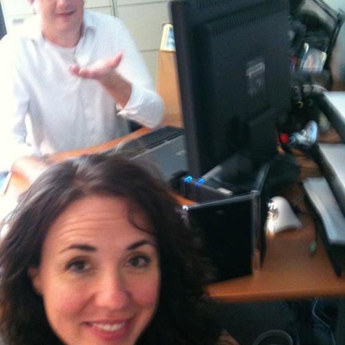 Selfie Isolation with Eric Allen