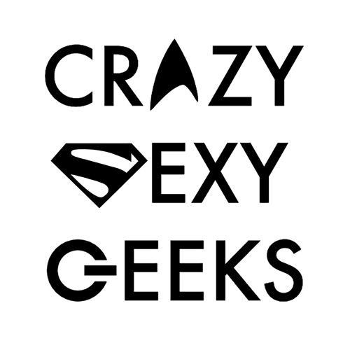 Crazy Sexy Geeks 02 - Lois Lane With Gwenda Bond