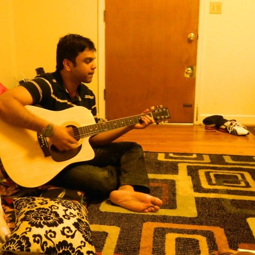 Sapna Jahan Cover (Brothers) by Anup Sawant : Free Listening on SoundCloud