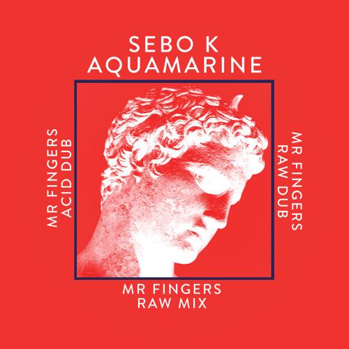 Sebo K 'Aquamarine' (Mr Fingers Acid Dub)
