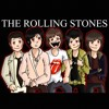 The Rolling Stones - Dead Flower (Rock n roll musical cover by Ilham)
