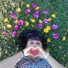 """Wanita paling bahagia (cover) chici """"armada"""" at Versi batuk pilek"""